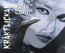 Ljudbok Kråkflickan av Kate Cann