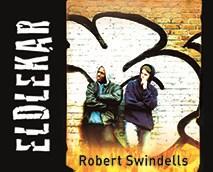 Ljudbok Eldlekar av Robert Swindells