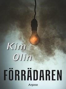 Förrädaren av Kim Olin
