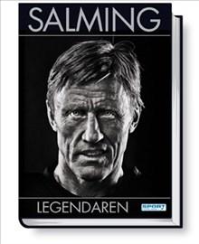 Salming : legendaren nr 1 av Hasse Andersson