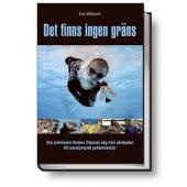 Det finns ingen gräns : [om simmaren Anders Olssons väg från vårdpaket till paralympisk guldmedaljör] av Eva Wiklund