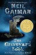Graveyard Book, The av Neil Gaiman