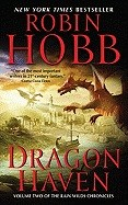 Dragon Haven av Robin Hobb