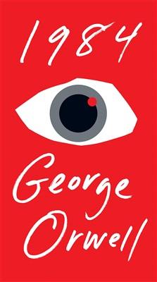 Orwell george : nineteen eighty-four (sc) - nineteen eighty-four : a novel av George Orwell