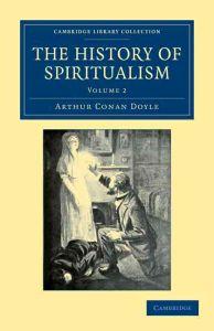 The History of Spiritualism av Arthur Conan Doyle
