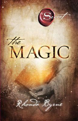 The Magic av Rhonda Byrne
