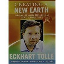 E-bok Creating a New Earth: Teachings to Awaken Consciousness: The Best of Eckhart Tolle TV, Season One av Eckhart Tolle