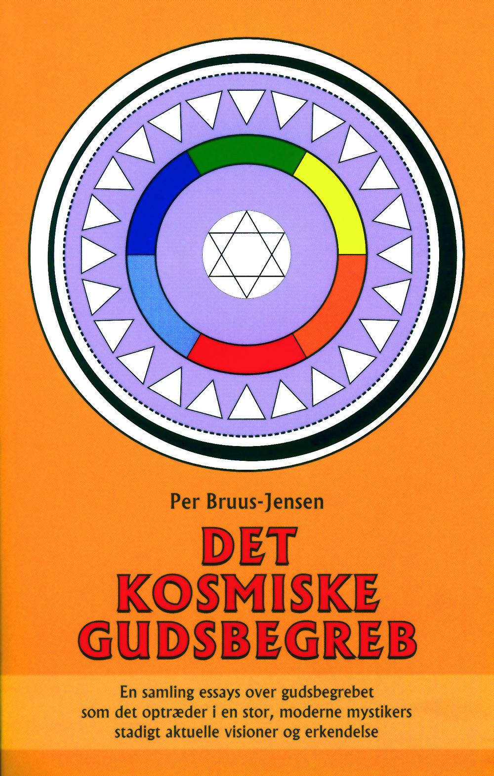 Det Kosmiske Gudsbegreb av Per Bruus-Jensen