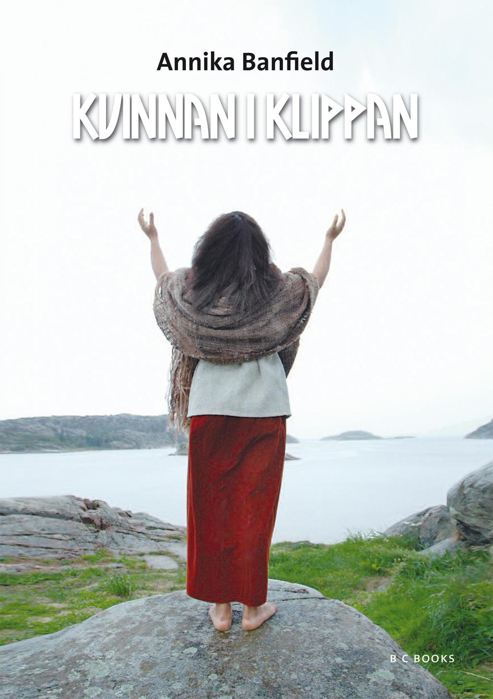 Kvinnan i Klippan av Annika Banfield