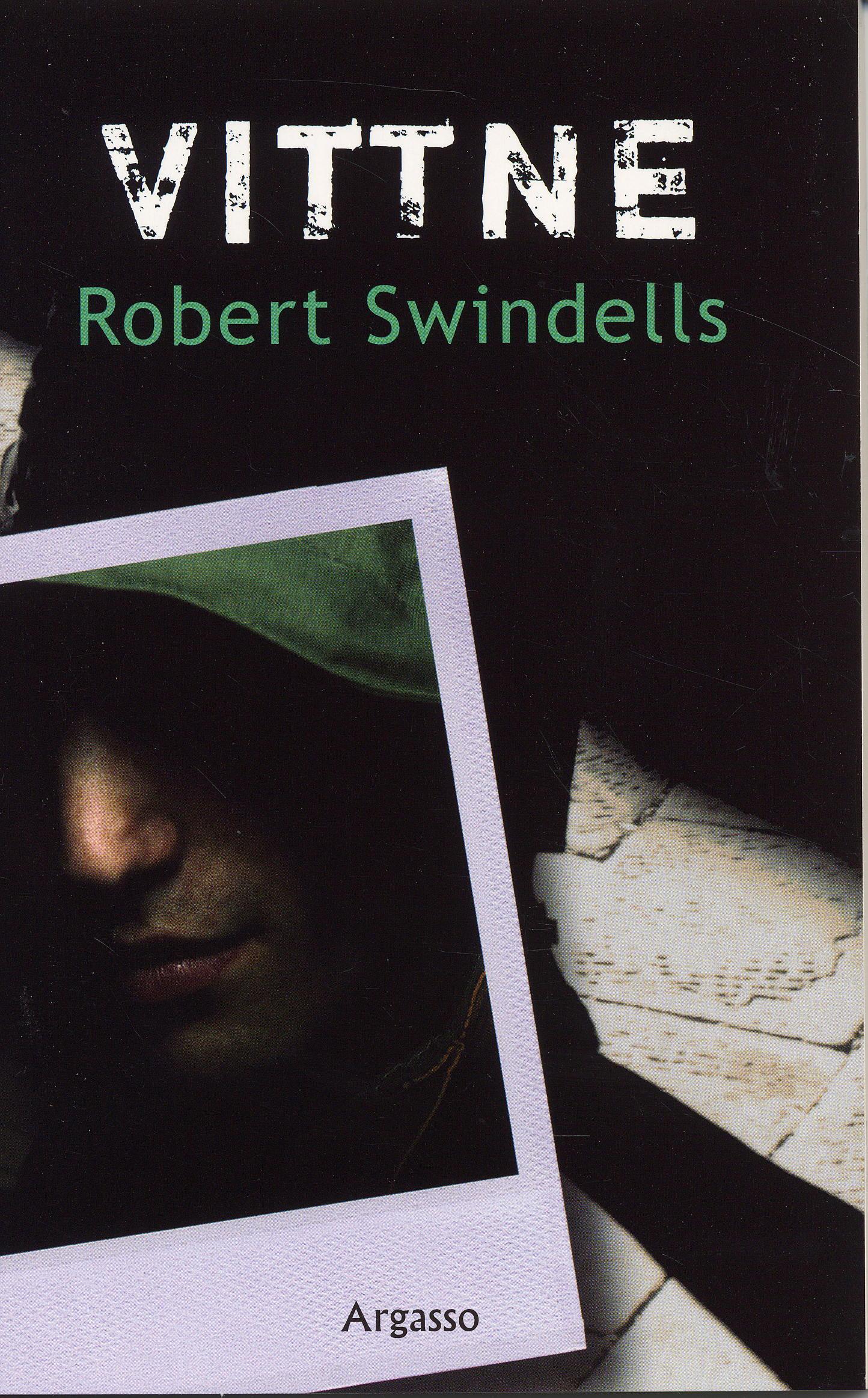Vittne av Robert Swindells
