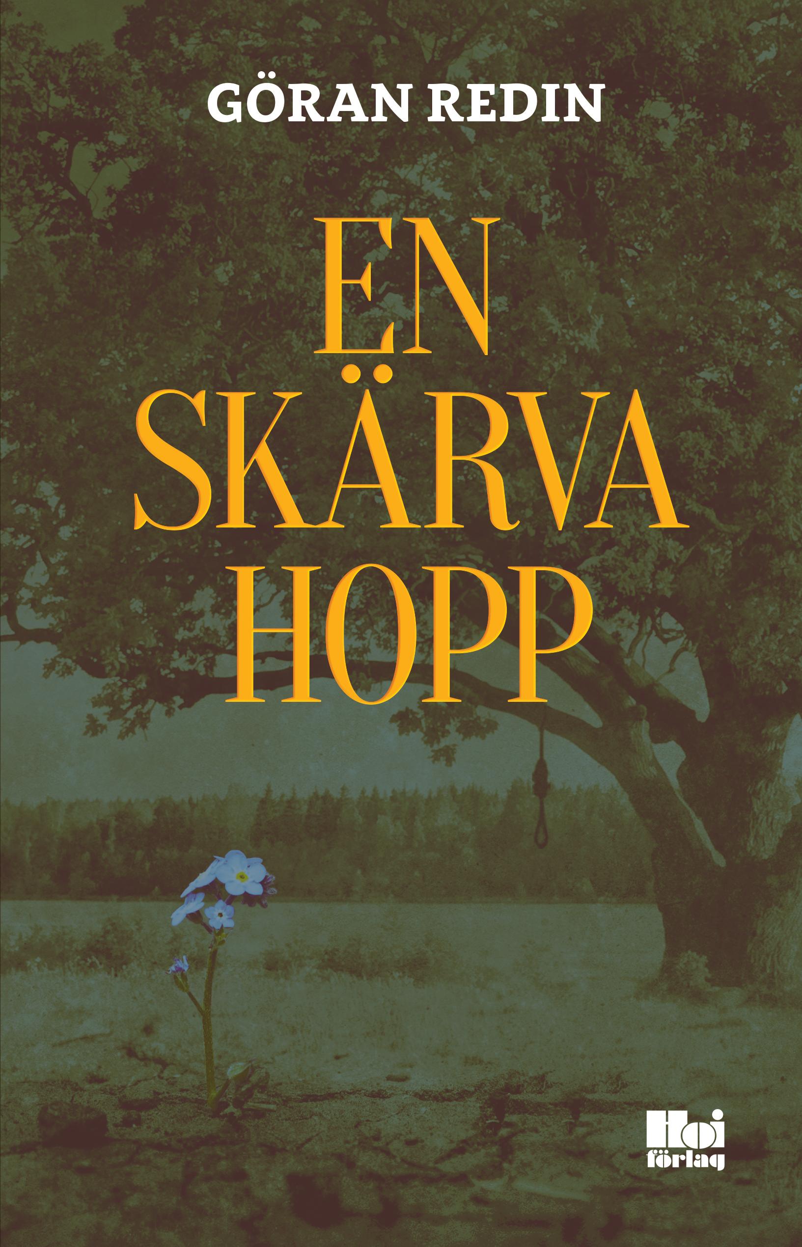 En skärva hopp av Göran Redin