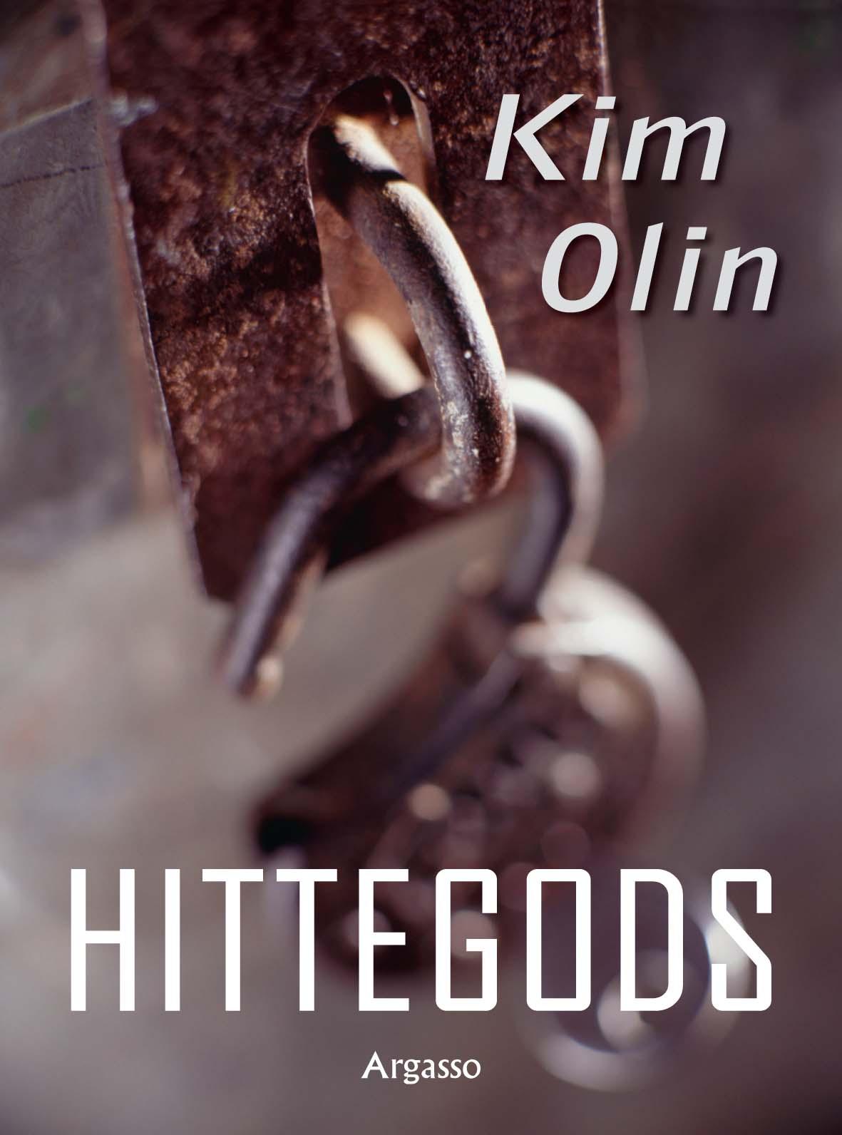 Hittegods av Kim Olin