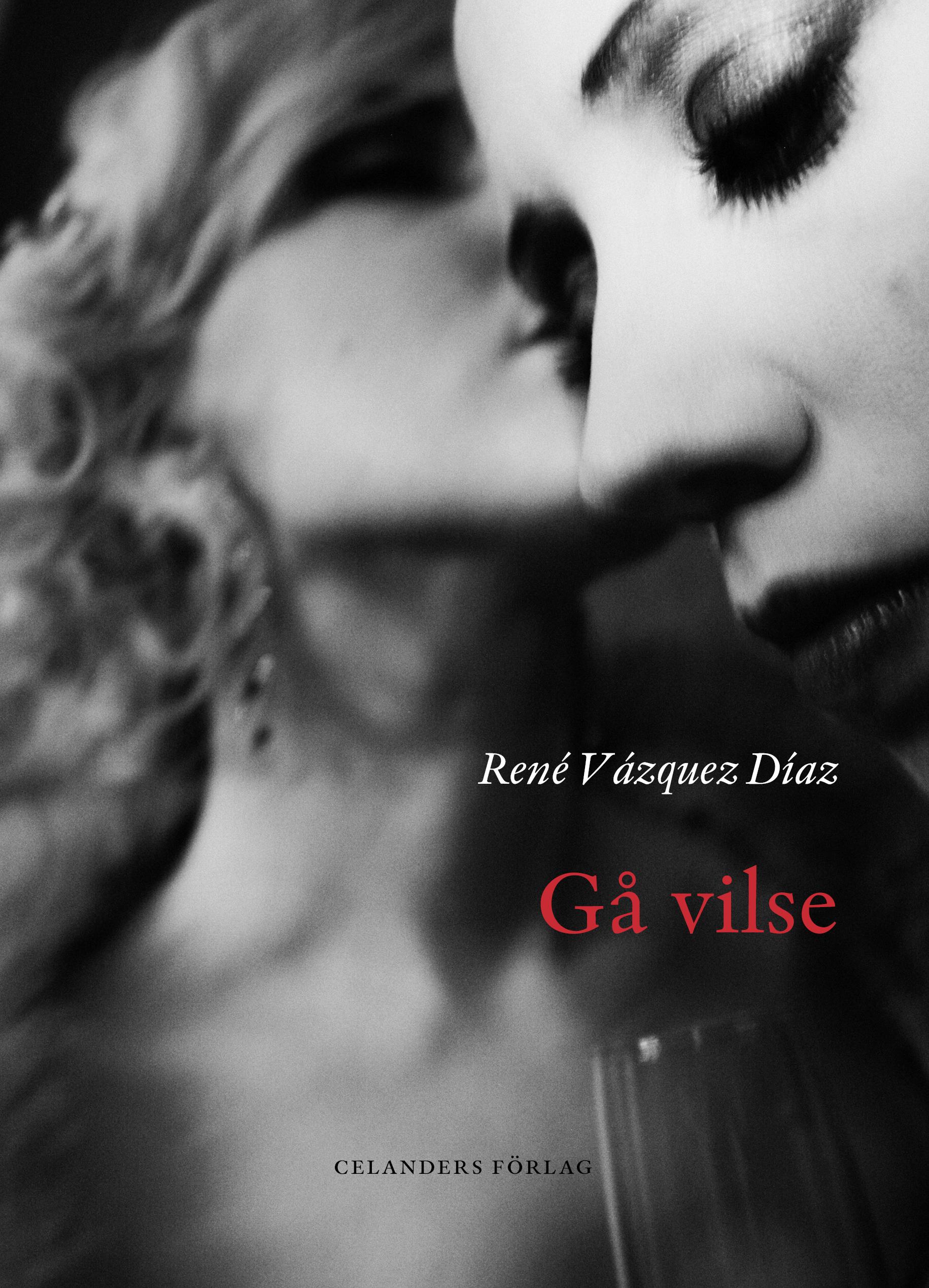 Gå vilse av René Vázquez Díaz