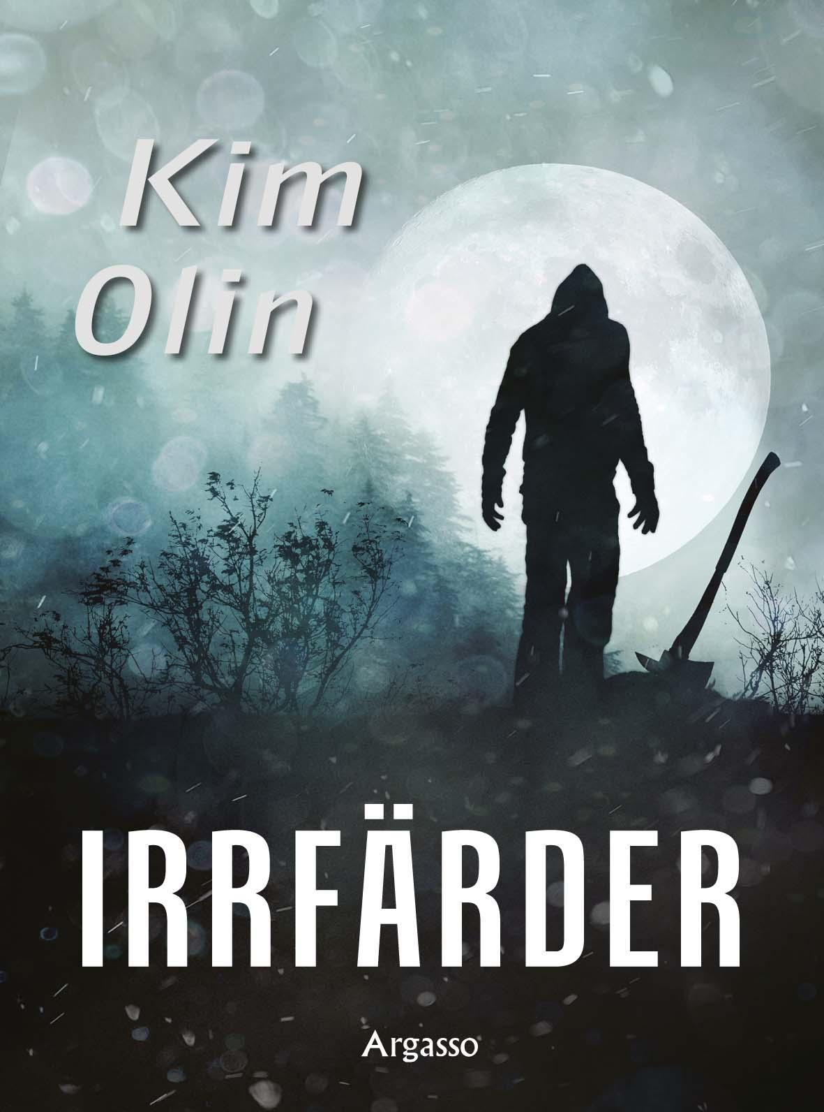 Irrfärder av Kim Olin