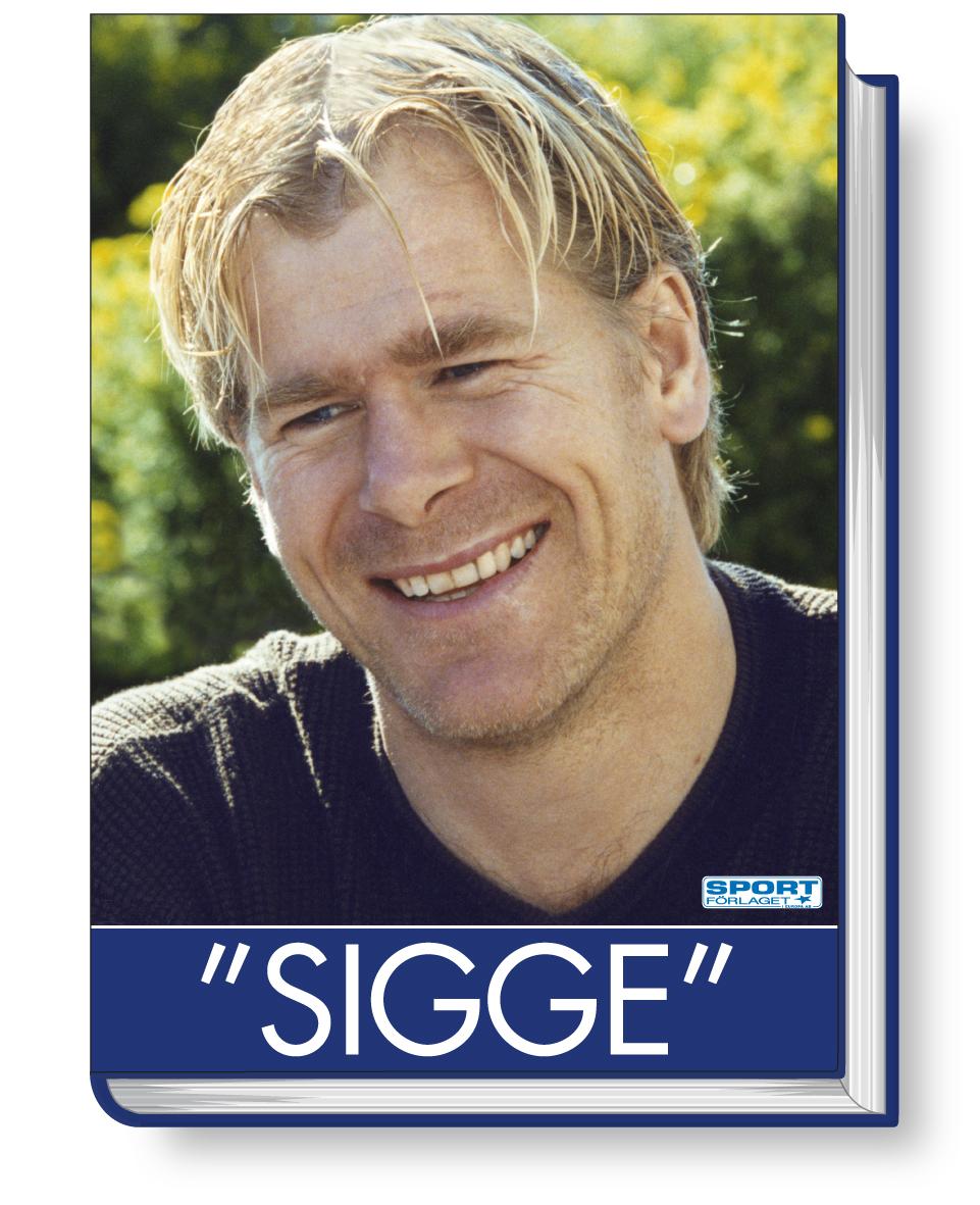 Sigge av Hasse Andersson