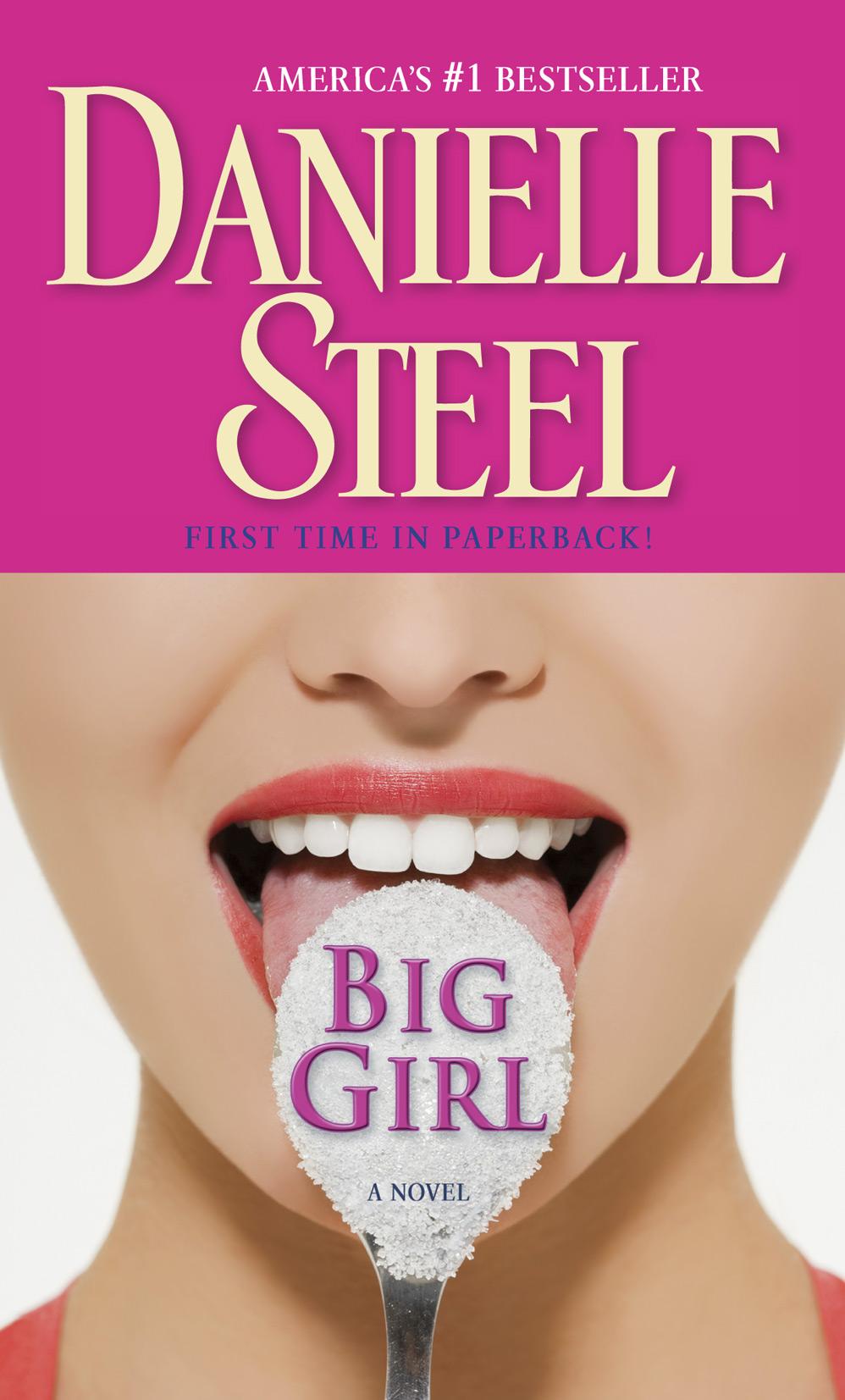 Big Girl av Danielle Steel