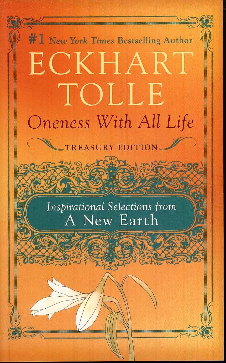 Oneness with All Life av Eckhart Tolle