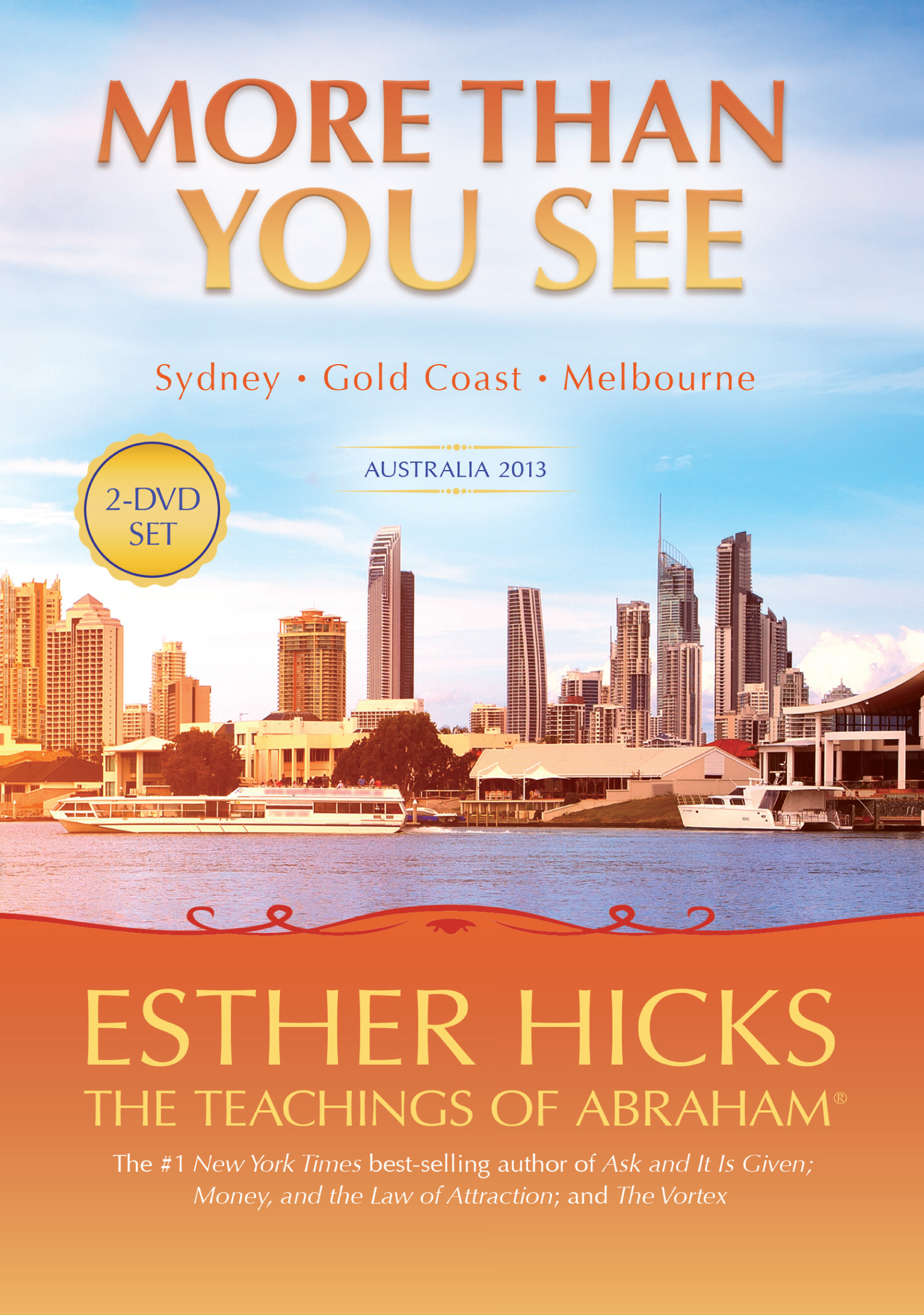 E-bok More Than You See av Esther Hicks