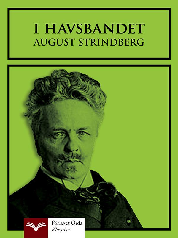 I havsbandet av August Strindberg