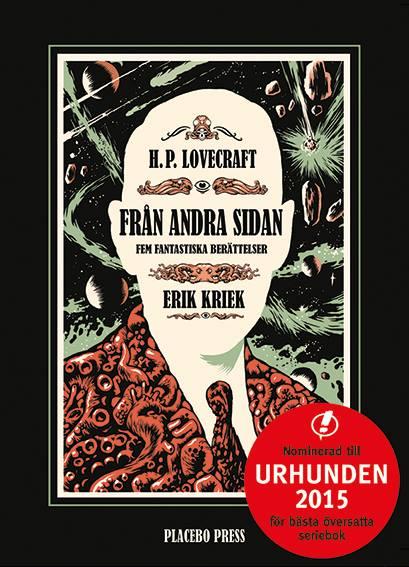 Från andra sidan : fem fantastiska berättelser av H. P. Lovecraft