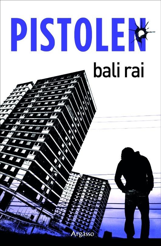 Pistolen av Bali Rai