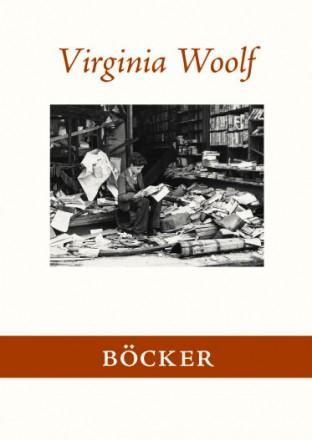 Böcker av Virginia Woolf