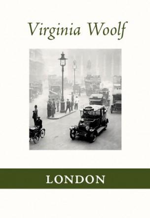 London av Virginia Woolf