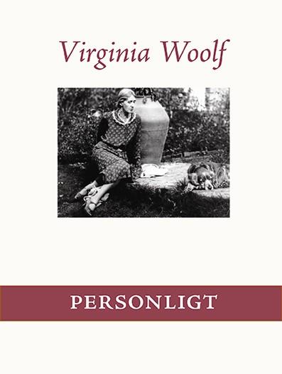 Personligt av Virginia Woolf