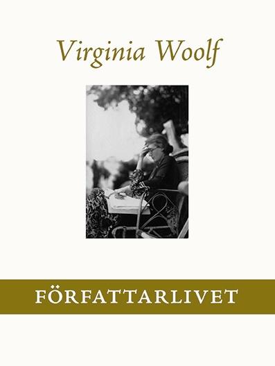 Författarliv av Virginia Woolf