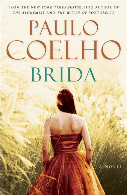 Brida av Paulo Coelho