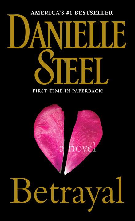 Betrayal av Danielle Steel