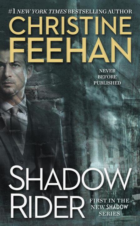 Shadow Rider av Christine Feehan
