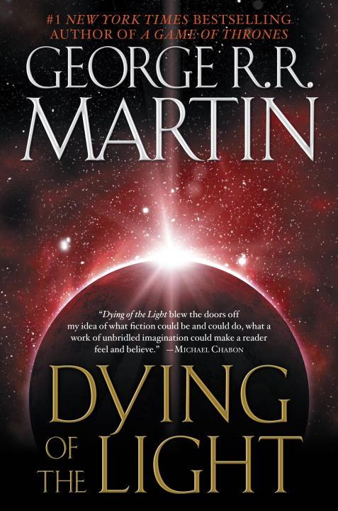 Dying of the Light av George R.R. Martin