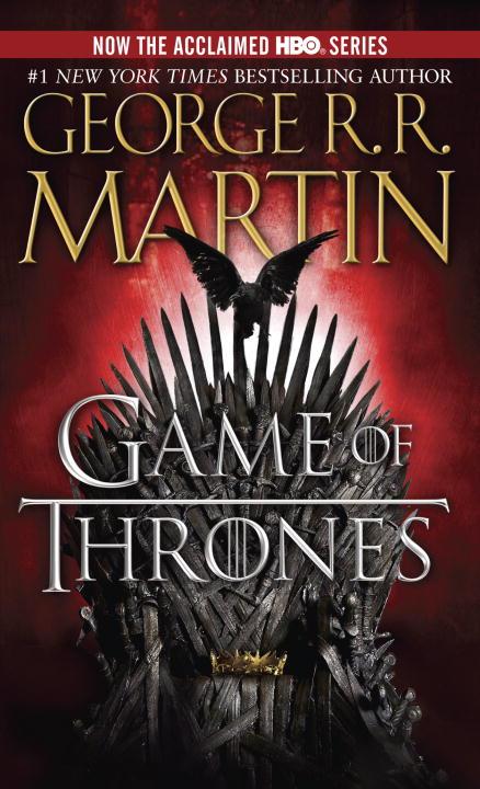 A Game of Thrones av George R.R. Martin