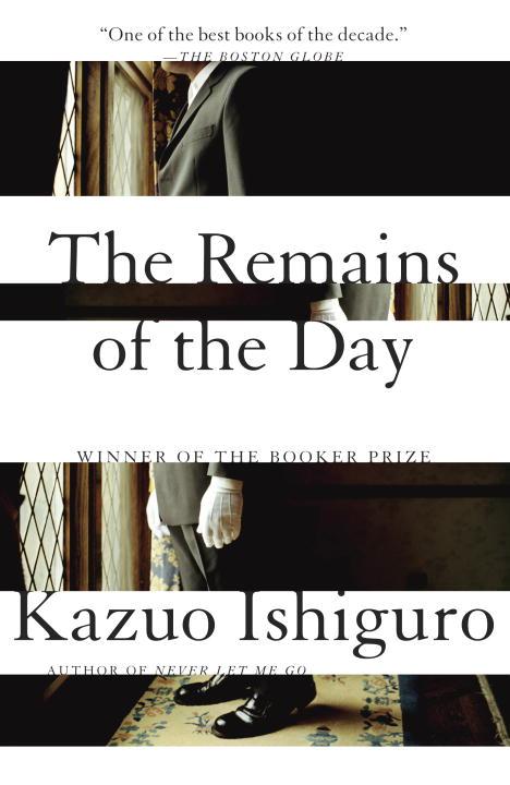 The Remains of the Day av Kazuo Ishiguro