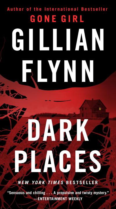 Dark Places av Gillian Flynn