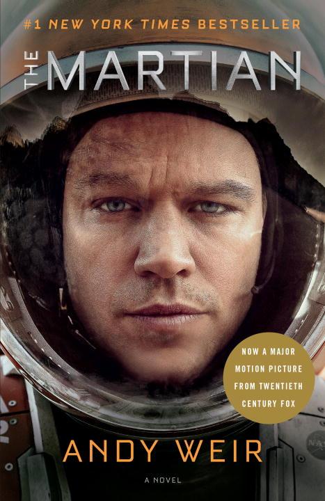 The Martian (Film Tie-In) av Andy Weir